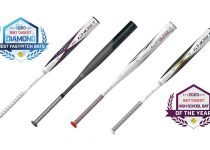 Easton Ghost Fastpitch Bat Reviews