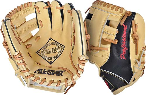 AllStar Training Mitt 9.5 inch FG100TM