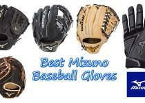 Best Mizuno Baseball Gloves