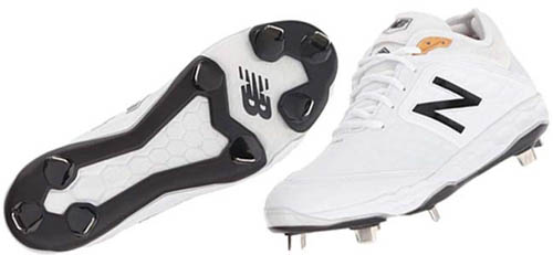 Can Soccer Cleats be Used for Baseball