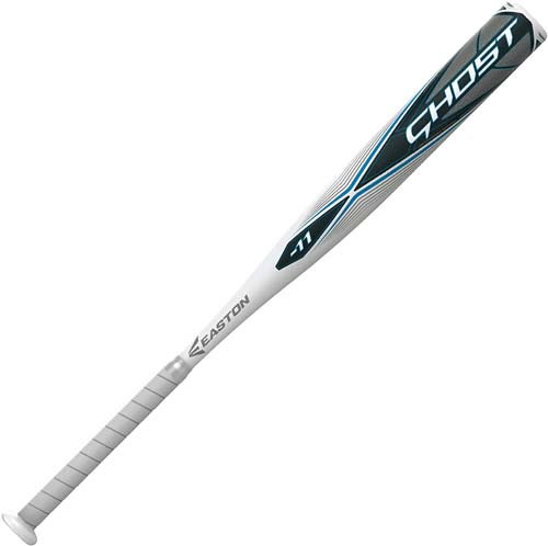 EASTON GHOST -11 Girl's Youth Fastpitch Softball Bat, 2021