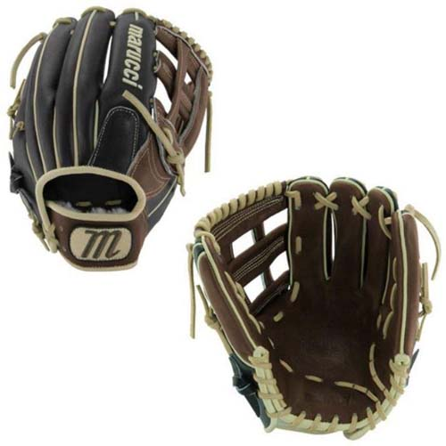 Marucci Honor The Game 11.5 Inch MFGHG1150H-KR Baseball Glove