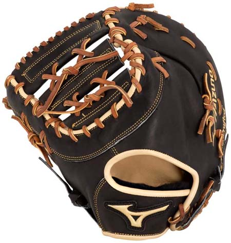 Mizuno Pro Select Baseball Glove Series