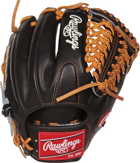 Rawlings Pro Preferred 11.75 Inch PROS205-4CBT Baseball Glove