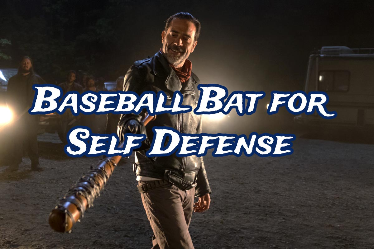 Best Baseball Bat for Self Defense