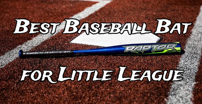 Best Baseball Bat for Little League