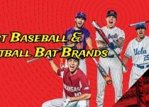 Best Baseball & Softball Bat Brands