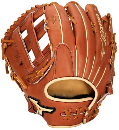 Mizuno Pro Select GPS1-700DH Outfield Model Gloves