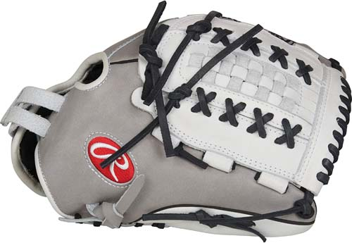 Rawlings Heart of The Hide Dual Core Youth Fastpitch Softball Glove