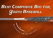 Best Composite Bat for Youth Baseball