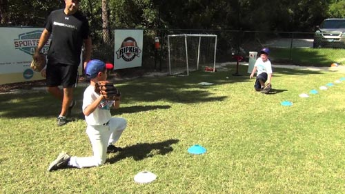 Best Drills for 7-years-old