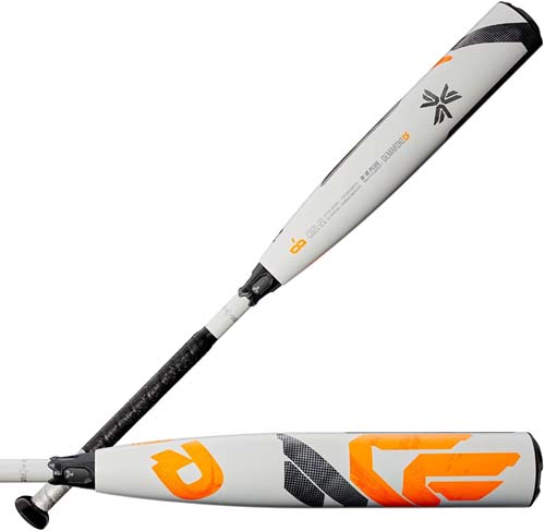 "Demarini CF (-8) USSSA Baseball Bat- 2 3/4"" Barrel - 29"",30"",31"",32"""