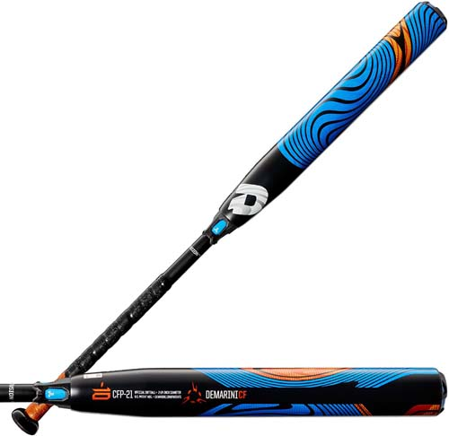 Demarini FP Cf Zen (-10 and -11) Fastpitch Bat