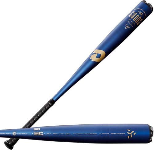 Demarini Goods (-3) BBCOR Baseball Bat