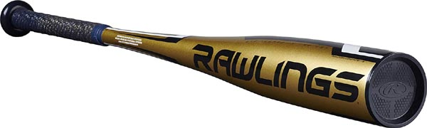 Rawlings Threat (-12) USA YouthComposite Baseball Bat