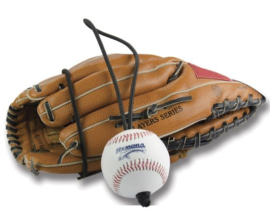 How to Break-in an Outfield Glove
