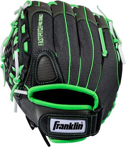 Left and Right Handed Softball Fielding Glove