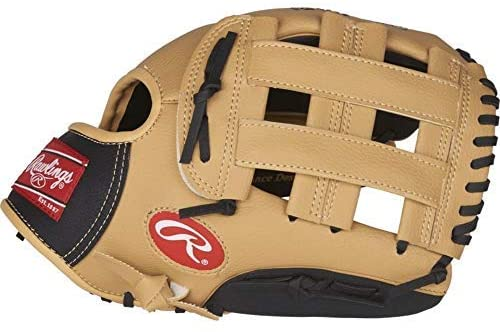 Rawlings Players Series Youth Tball and Baseball Gloves