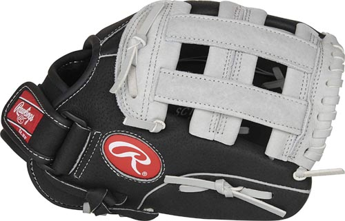 Rawlings Sure Catch 9.5-11.5 inch Youth Glove Series