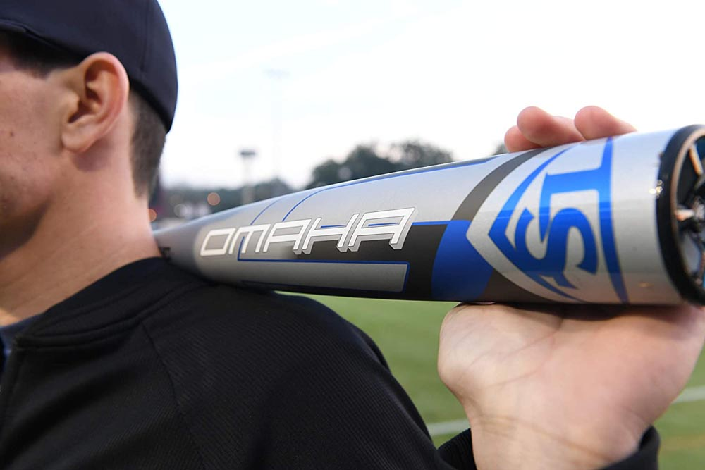 BBCOR Bat For Power Hitters
