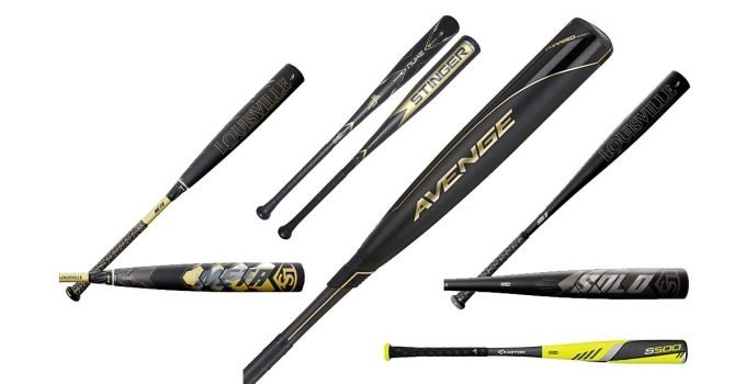 Best BBCOR Bats For Smaller Players