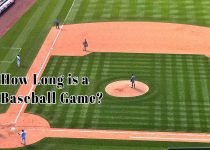 How Long is a Baseball Game?