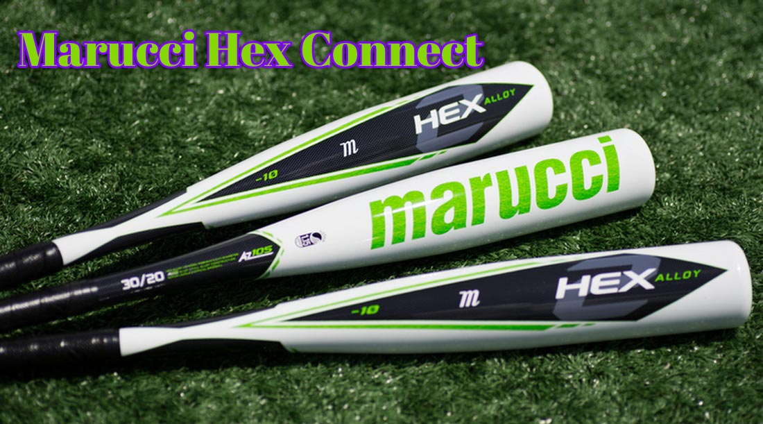 Marucci Hex Connect Review