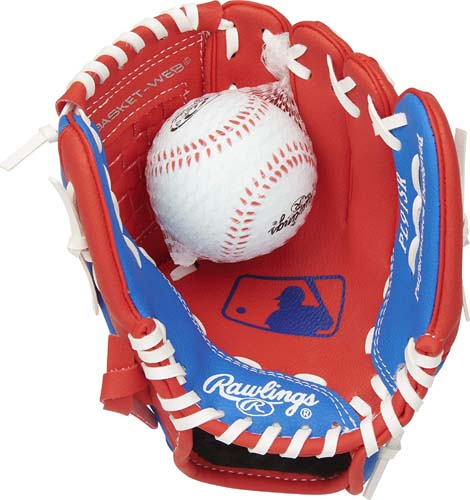 Rawlings Players Series Youth Tball Glove