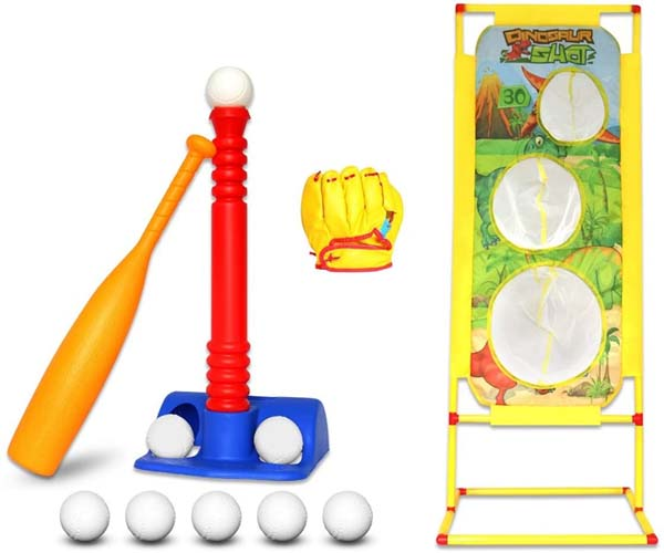 T-Ball Set for Toddlers