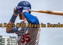 What does QAB mean in Baseball?