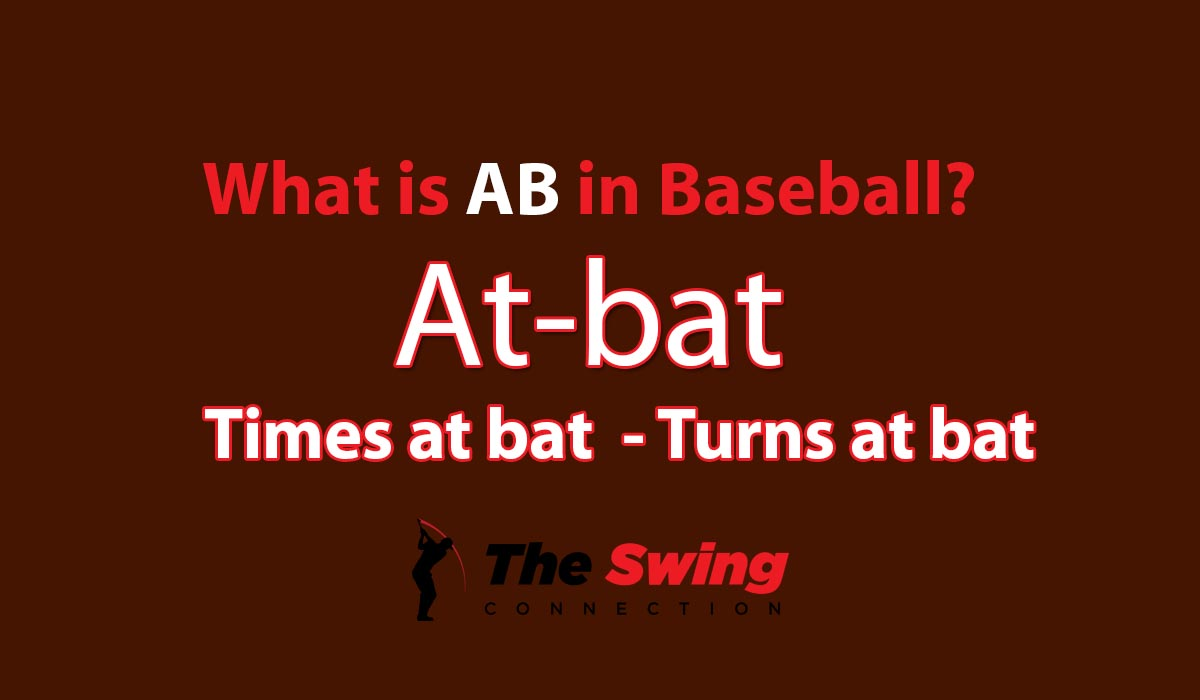 What is AB in Baseball