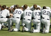 How Many Baseball Players on the Field
