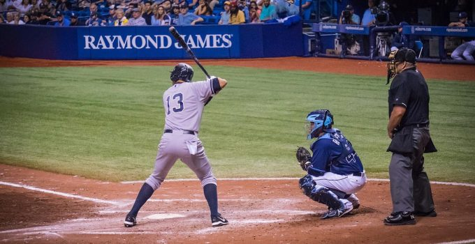 How to Get Out of a Slump in Baseball